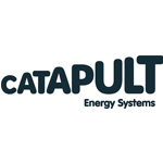 Energy Systems Catapult 150 x 150